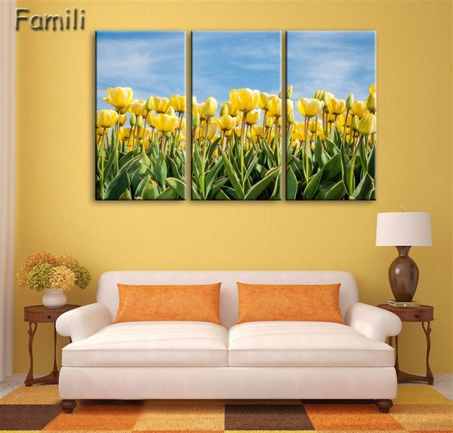 Charming Wall Painting In Home Pictures Inspiration - Wall Art ...