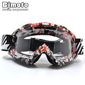 Motorcycle Accessories Snowboard Ski Men Outdoor Gafas Casco Moto Motocross Goggles Glasses Windproof Color Goggle For Helmet
