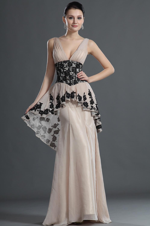 Long Black Evening Dresses Uk Cream Gowns Cheap Australia Online A ...