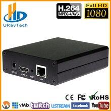 /H.264 Live RTMP HDMI