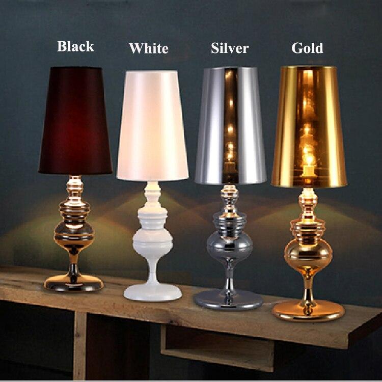 comprar clsico breve dormitorio de la manera lmpara de mesita de noche lmparas de mesa de lectura de luz e para la decoracin casera de