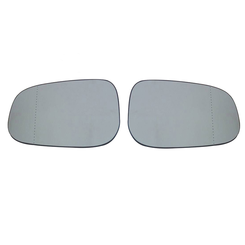 Left side for Vauxhall Astra G 1998-2004 wing door mirror glass