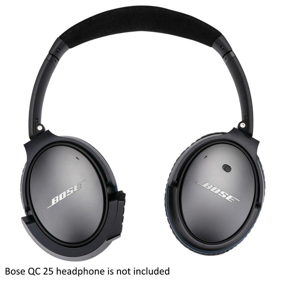 Wireless Bluetooth Adapter for Bose QC 25 QuietComfort 25 Headphones (QC25) 2