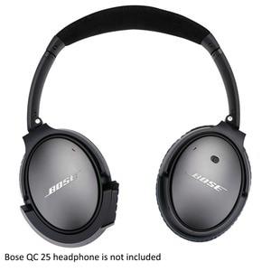 Image 2 - Draadloze Bluetooth Adapter Voor Bose Qc 25 Quietcomfort 25 Hoofdtelefoon (QC25)