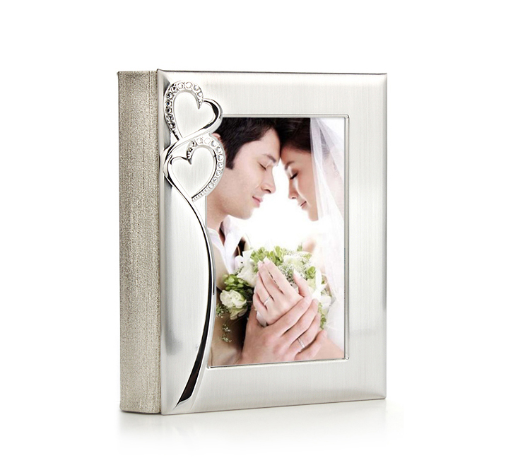 popular 4x6 silver frame buy cheap 4x6 silver frame lots from