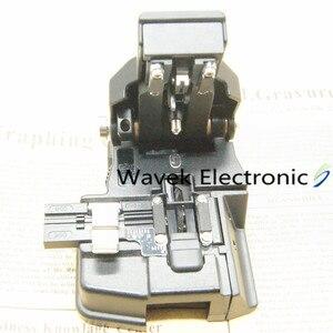Image 4 - FTTH أدوات HS 30 الألياف شق القاطع عالية الدقة كابل القاطع القاطع للانصهار جهاز الربط