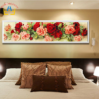 Home Beauty Room Decoration Diamond Painting New 3d Diy Diamond Embroidery Kits Mosaic Wall Decor Flowers