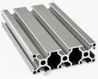 3090 Aluminum Profile Extrusion 30 Series Aluminum Tube Length 1 Meter