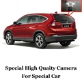 Car Camera For HONDA For CRV For CR-V Ultra HD reversing camera automobile rearview imag For Fans Use | CCD + RCA Connector