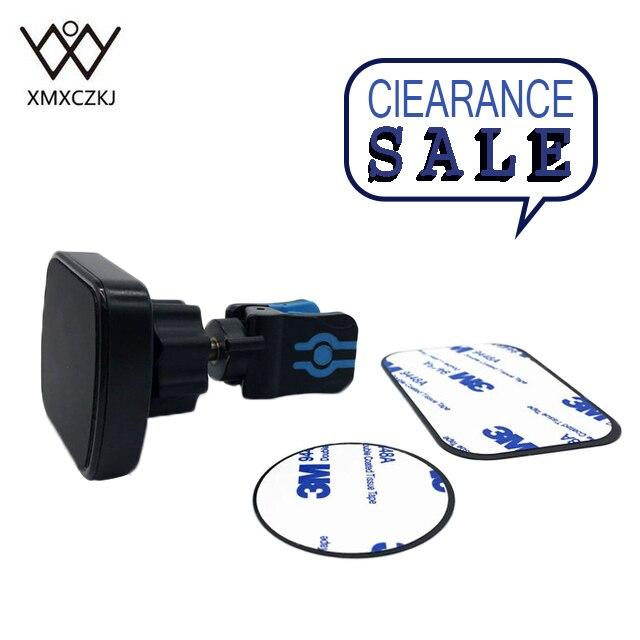 XMXCZKJ Magnetico Supporto Del Telefono Air Vent Uscita Rotativo del Supporto Magnete Supporto da Auto Universale Supporto Del Telefono Mobile Per Smartphone