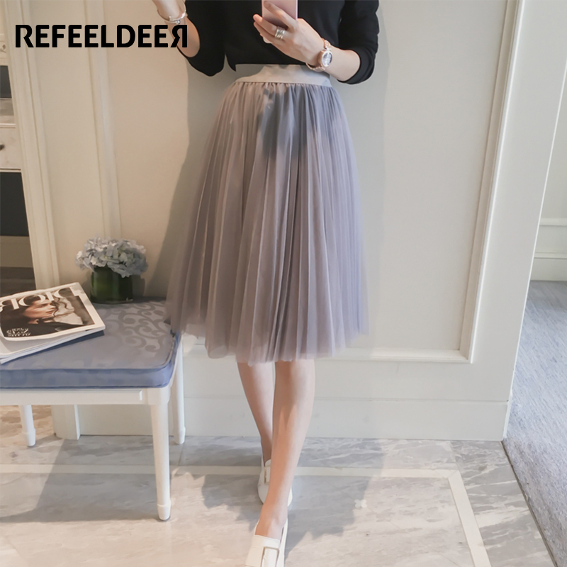 Online Buy Wholesale white tulle skirt from China white ...