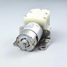 12V/24V dishwasher micro pump flow 150 (m3 / h) head 10m power 10W