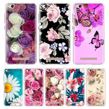 For Xiaomi Redmi 4A Case Cover Soft TPU Fundas Coque Redmi6A 6A Silicone Cute Bags Capas Xiomi 5A Phone Cases