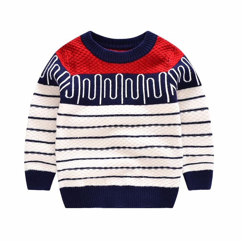 Spring Autumn Winter Comfortable Boy&Girl Sweater Angora Pullover Sweater O-Neck Collar Clothes Children Clothing Free Shipping (3)