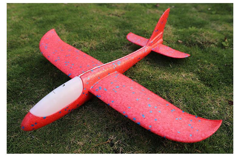 48 CM Hand Launch Airplane Glider 20