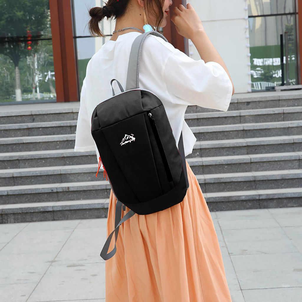 Рюкзаки для женщин и мужчин женский мужской модный рюкзак большой емкости Наплечные рюкзаки спортивная уличная дорожная сумка, сумка для альпинизма сумки