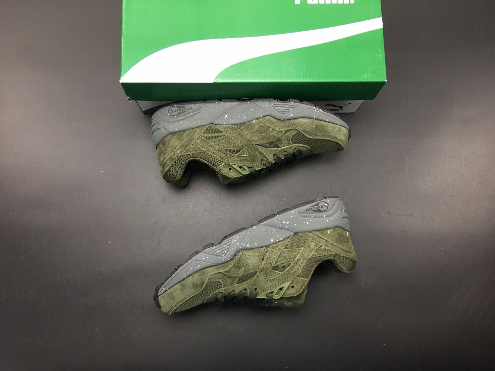 The new Puma R698 2017 series menBog Sock Cor increased light sports ultra fast soft bottom  badminton shoes new lp2k series contactor lp2k06015 lp2k06015md lp2 k06015md 220v dc