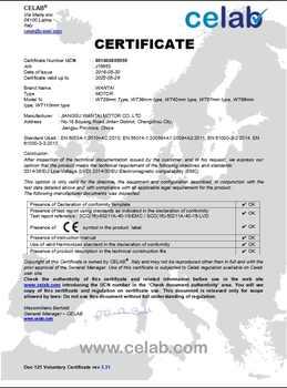 No tariff for EU 5PCS Wantai 4-lead Nema 17 Stepper/stepping Motor 42BYGHW609 56oz-in 40mm 1.7A CE ROS ISO CNC reprap 3d Printer