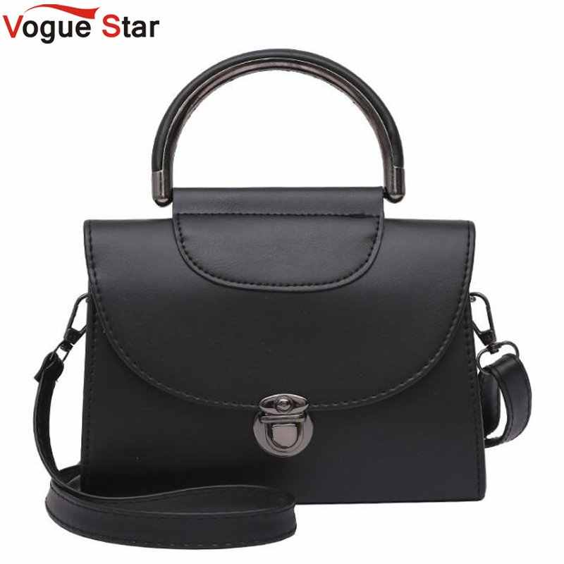 2c6f0bba58 Shoulder Bag Ladies PU Leather Handbag Women Messenger Crossbody Small Bags  Fashion Lock Female Evening Party