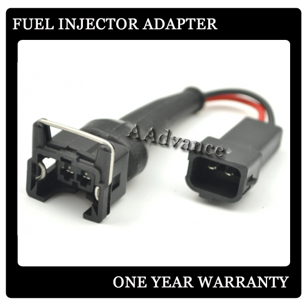 Phenomenal Fuel Injector Ev1 To Obd2 Harness Pnp Adapter Wiring Connector With Wiring 101 Orsalhahutechinfo