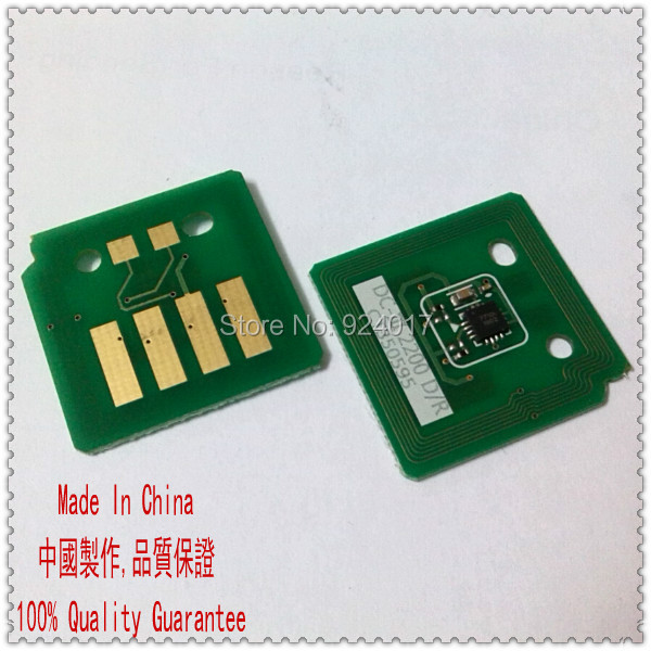 US $39 99 |For Fuji Xerox DocuCentre 2056 2058 Copier Drum Chip,For Xerox  2058 2056 Image Drum Unit Reset Chip,For Xerox CT350938 Drum Chip-in