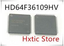 NEW 10PCS/LOT HD64F36109HV 64F36109HV H8/36109 QFP-100  IC
