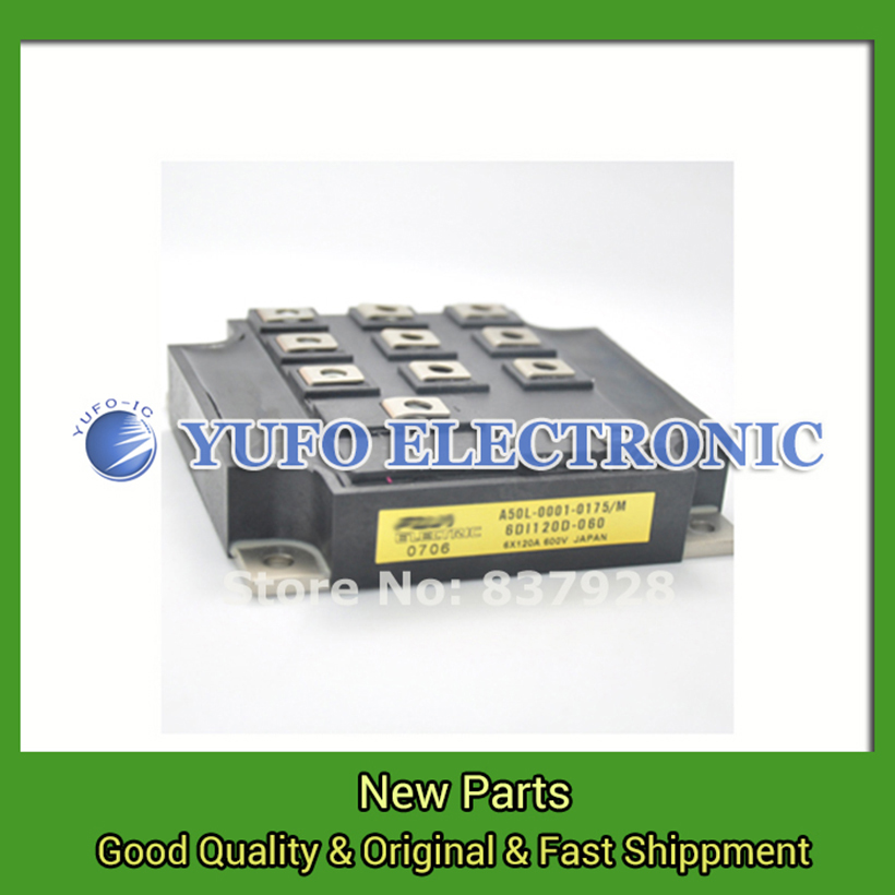 Free Shipping 1PCS  6DI120D-060 A50L-0001-0175 / M power module original new Welcome to order YF0617