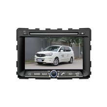 For SSANGYONG  Rexton 2006- 2016 – Car DVD Player GPS Navigation Touch Screen Radio Stereo Multimedia System