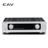 CAV AV950 Audio Amplifier Home Theater Amplifier 5 1 Channel Amplifier Kara OK