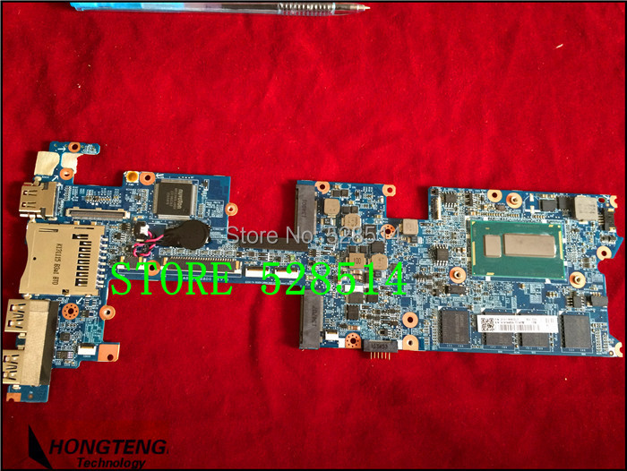 FOR Sony Vaio SVF13 Series A1974483A Core i5-4200U Laptop Motherboard 31FI1MB00B0 DA0FI1MB8D0 100% tested OK