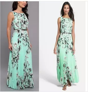 Online Get Cheap 2016 Maxi Chiffon Summer Dress -Aliexpress.com ...