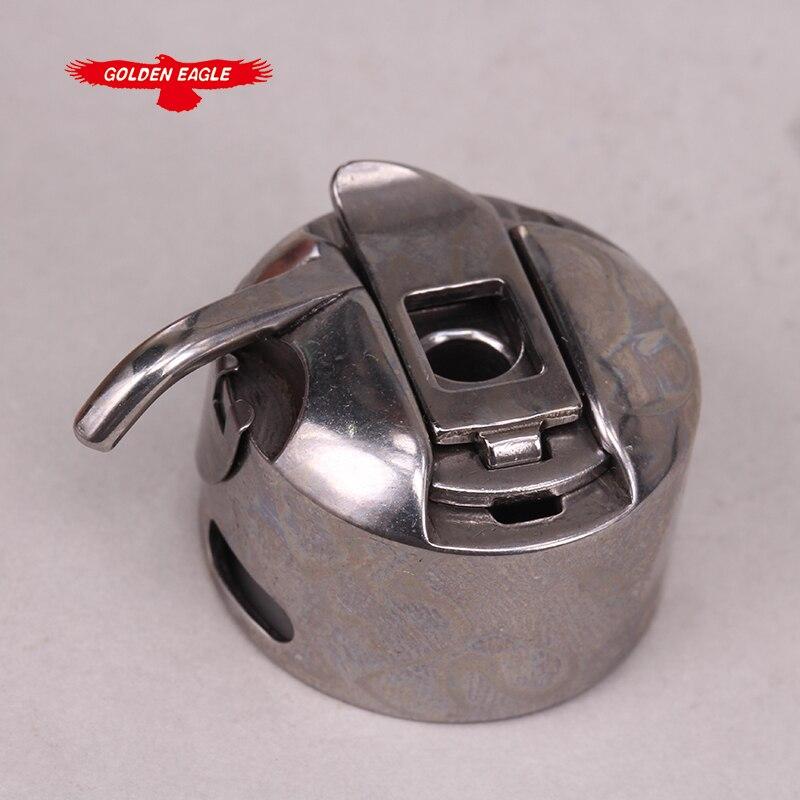 For Singer  Bobbin Case #125291 Model 117, 15-75, 15-88, 15-89, 15-90, 15-91, 15-125, 15K88
