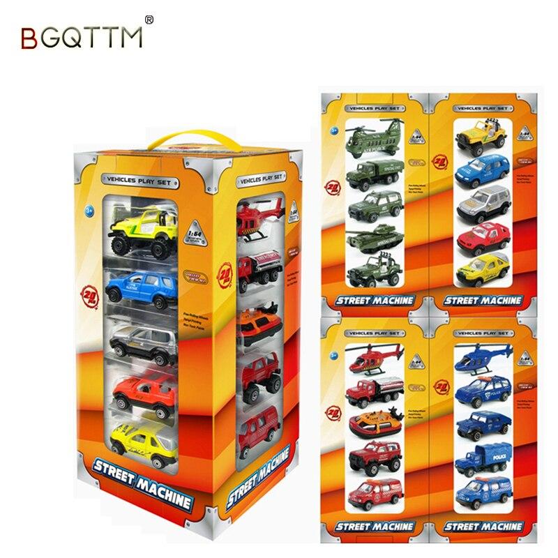 இ20 STÜCKE Hohe Qualität Metall Auto Modell Senior Luxus Spielzeug ...