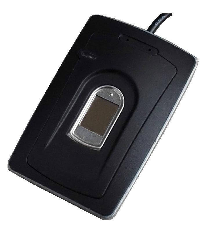 Lecteur d'empreinte digitale biométrique de Scanner d'empreinte digitale d'usb de R101S