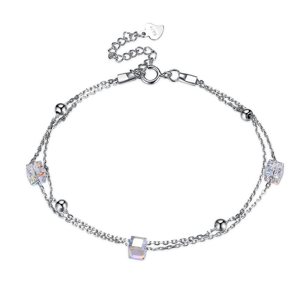 Вишукані ювелірні вироби з Swarovski Crystal - Вишукані прикраси