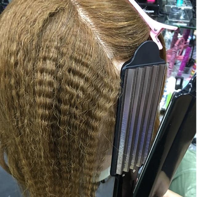 Black Straight Hair Device The Perm Hair Fleeciness Hair Fleeciness