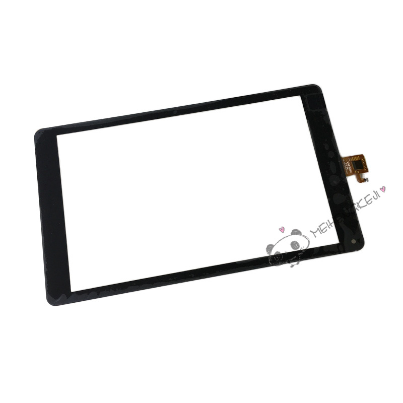 New 10.1 inch Digitizer Touch Screen Panel glass For Prestigio MultiPad Wize 3341 3G PMT3341 Tablet PC