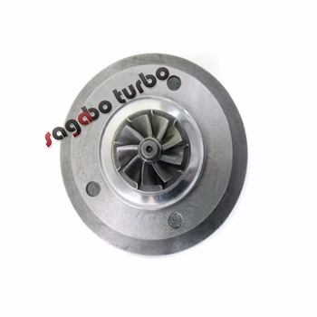 KP35 turbo core Turbocharger 54359700007 54359880001 54359700001 CHRA turbo cartridge for Ford Fiesta VI Fusion 1.4 TDCi 50kw