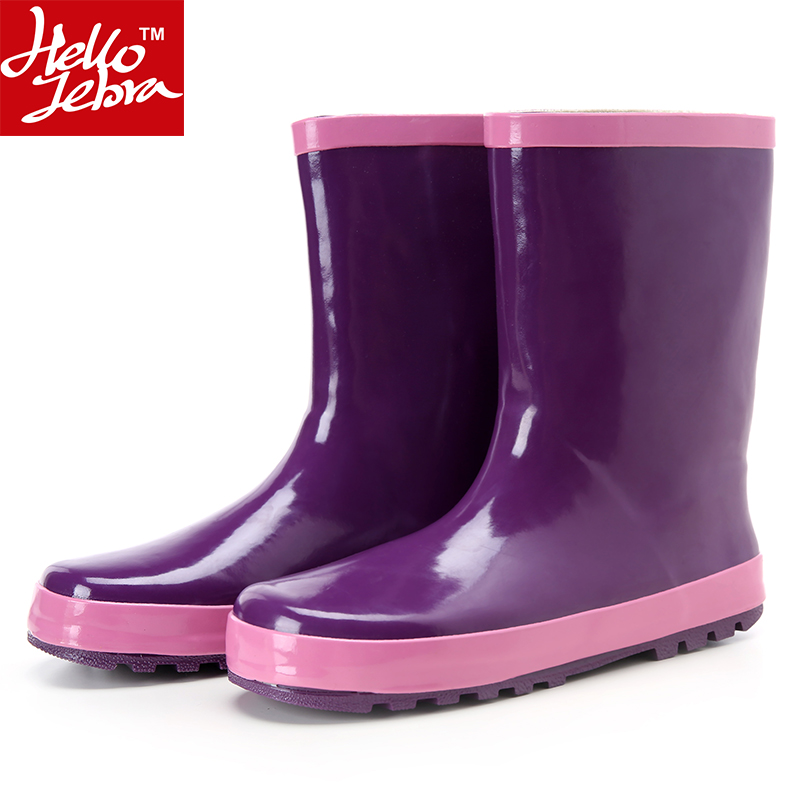 Compare Prices on Purple Rain Boots- Online Shopping/Buy Low Price ...