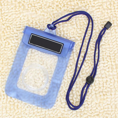 CES-Swimming Waterproof Bag Case for Camera/ MP3/ Cell Phone