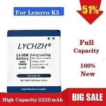 Original 3350mAh BL259 Battery For Lenovo vibe k5 plus K32C30 K32C36 Lemon 3 3S Vibe K5 A6020a40 A6020 A40 A 6020a40 battery lenovo k5 a6020 серый