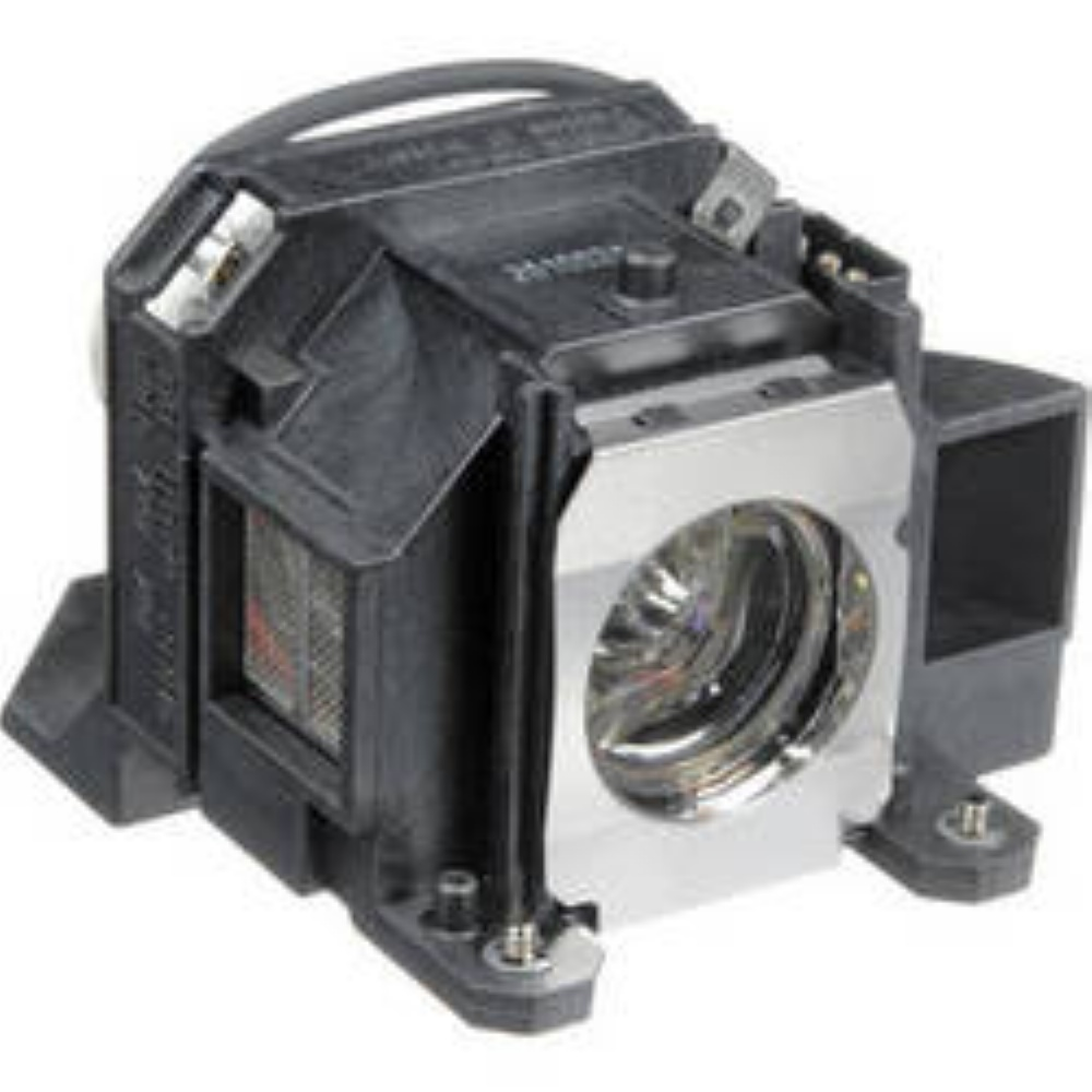 Replacement Original Projector Lamp with housing ELPLP40 For Epson EMP-1800, EMP-1810, EMP-1815, EMP-1825 Projectors(210W)