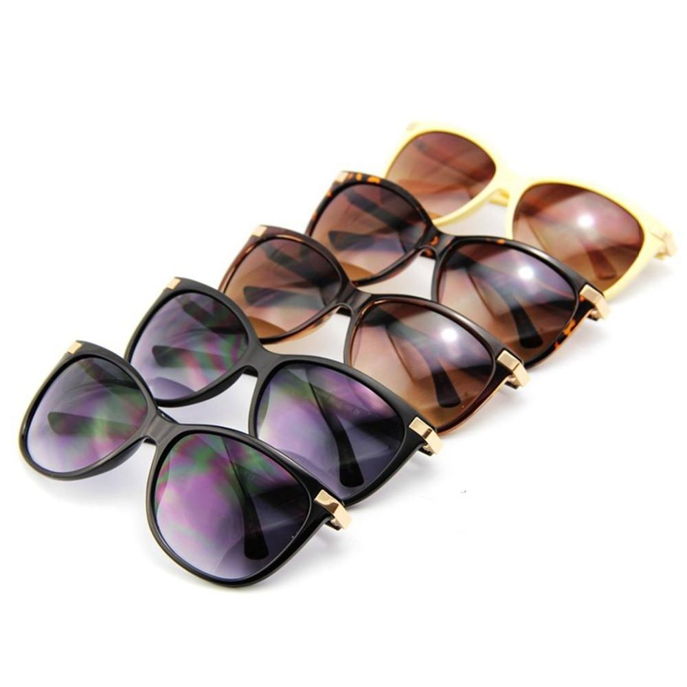 AEVOGUE Najmodniejsze Okulary dla Kobiety Luksusowe Okulary Przeciwsłoneczne Retro 2019 Vintage 2