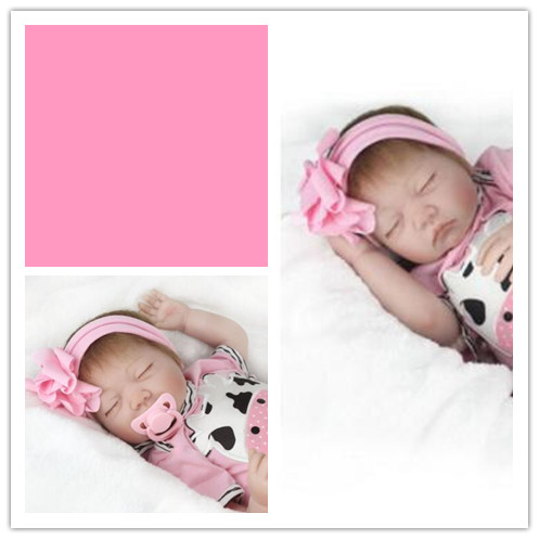 55 cm silicone reborn babies newborn baby cheaper price solid doll toy for girl reborn dolls Lifelike Baby Silicone Vinyl reborn 55 cm silicone reborn babies lifelike baby silicone vinyl boy girl reborn toddler newborn dolls bebe silicon reborn