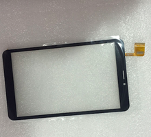 New Touch Screen For 8″ Prestigio MultiPad PMT3408 4G PMT3408_4G Tablet Panel digitizer Glass Sensor Replacement Free Shipping