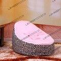 FRETE GRÁTIS saco de feijão bebê com 2 pcs rosa up cobre bebê cadeira crianças do saco de feijão cadeira do saco de feijão saco de feijão tampa de assento
