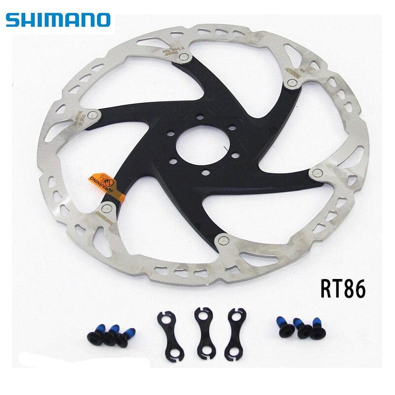 SHIMANO XT SM-RT86 Rotor 6-Bolt