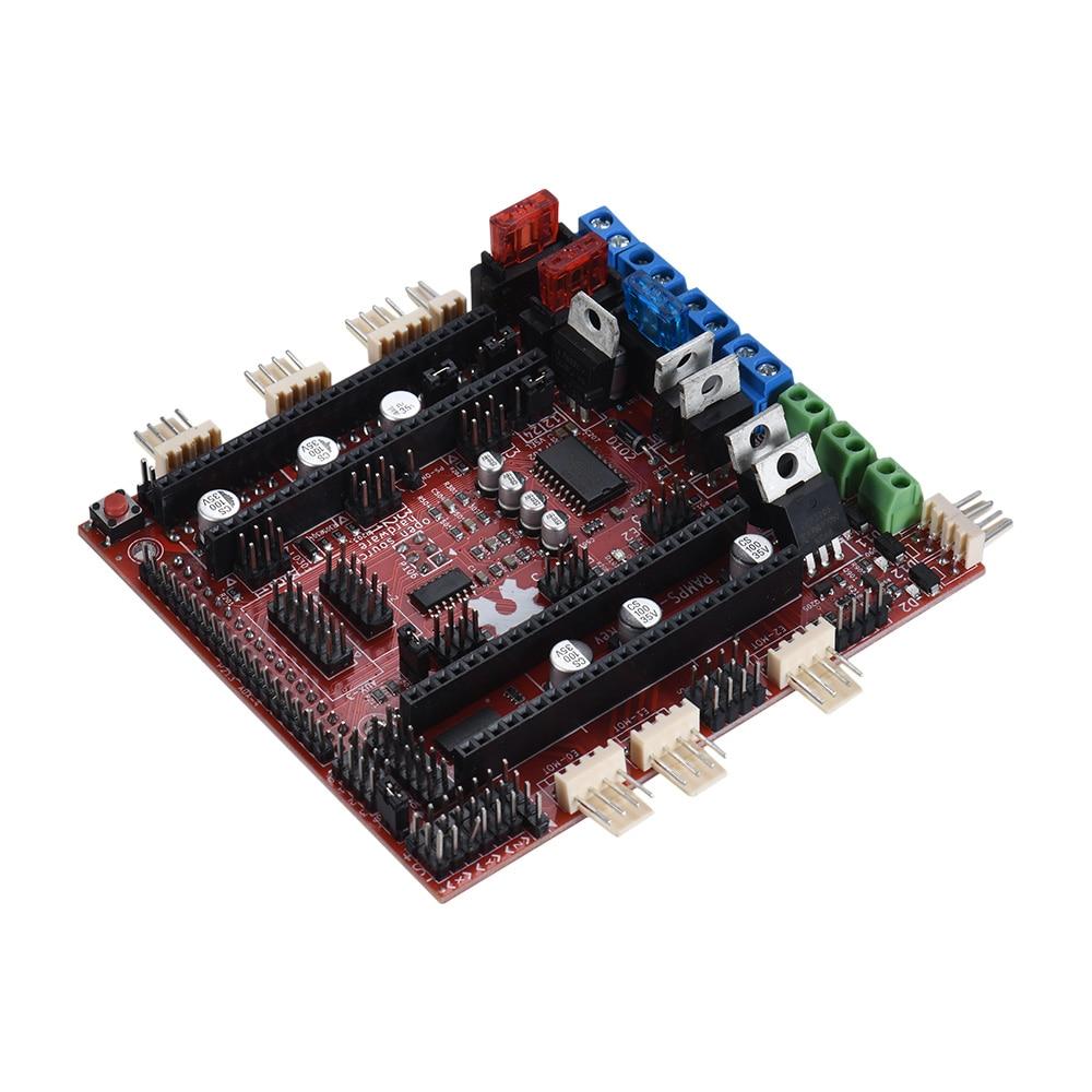 Geeetech RAMPS-FD Controller Mainboard For Arduino Due Reprap 3D Printer