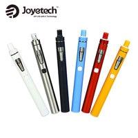 100 Original Joyetech EGo AIO D16 Kit 1500mAh Battery Capacity 2ml E Liquid Capacity BF SS316