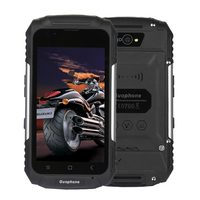 2017 New Original GuoPhone V88 3200MAH 4.0 Inch Android 5.1 GPS MTK6580 Quad Core 1GB RAM 8GB ROM 8MP 3G WCDMA Cellphones